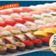 はま寿司、2018年6月17日の父の日に合わせたセットの予約を受付
